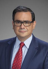 University of Houston Law Center LL.M, alumnus Kenyon Moore '15