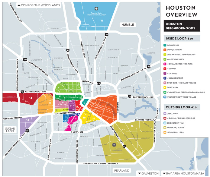 Medical Center Houston Map.American Society For Legal History S Annual Meeting