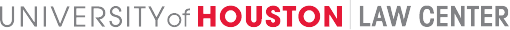 University of Houston Law Center Logo