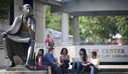 University Of Houston Law Center A Nationally Ranked