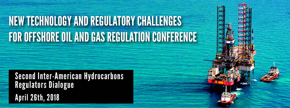 Second Inter-American Hydrocarbons Regulators Dialogue