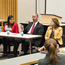 Panel of UHLC grads detail ins-and-outs of in-house practice