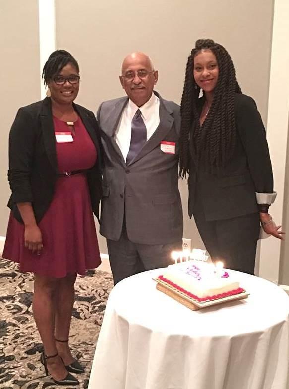 UHLC's Black Law Students Association honors Jim Lemond '70