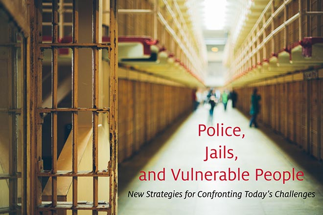 Criminal justice experts propose pretrial reforms in new report and