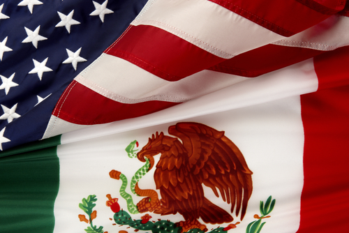 mexicans on the usa essay Immigration essay september 14th, 2009 china, germany, and many others have all contributed to populate the united states because many of the immigrants.